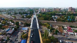 Виадук на 9 Января и выезд из Шилово. Как новые дороги избавят Воронеж от пробок