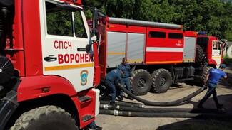 Воронежцам рассказали, кто остался без воды из-за аварии на Левом берегу