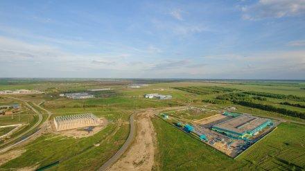 Воронежские власти подали в Минэкономразвития заявку на создание особой экономической зоны