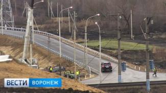 «Автодор» добавил 4,5 млрд рублей на строительство обхода Лосево в Воронежской области