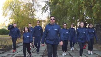 Ректор Воронежского госуниверситета запустил необычный видеочеллендж