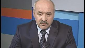 События недели с Букреевым Анатолием от 01.02.2015