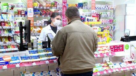 Губернатор поручил решить проблему дефицита противовирусных лекарств в аптеках Воронежа