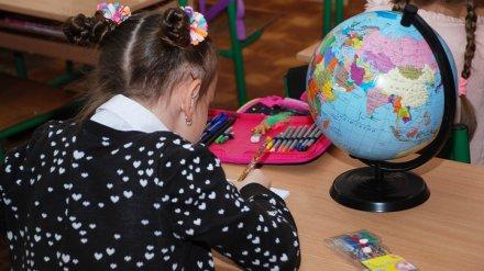 В Воронеже значительно расширят ещё одну школу