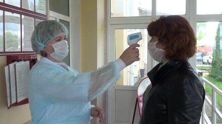 Ещё 1155 человек заболели коронавирусом в Черноземье