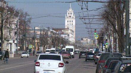 Воронежцев позвали обсудить архитектурный облик и застройку исторического центра города