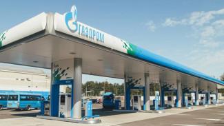 В Воронежской области запланировали построить 20 газовых автозаправок