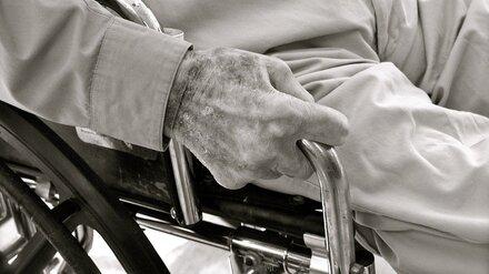 Под Воронежем возбудили уголовное дело из-за опасных условий в частном доме престарелых