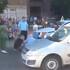 В Воронеже «Лада» сбила 23-летнюю девушку на пешеходном переходе