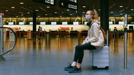 Забывшая сдать тест на COVID воронежская туристка заплатит крупный штраф