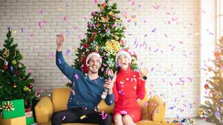 Новогодние каникулы в России предложили продлить на две недели