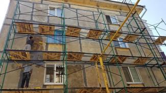 В воронежскую программу капремонта добавили 217 домов