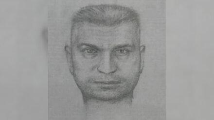 Появилась ориентировка на убийцу женщины в тоннеле в Воронежской области