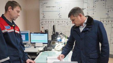 Воронежская область стала пилотным проектом в рамках «цифровизации» электросетевого комплекса