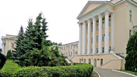 Воронежский опорный университет проведёт День открытых дверей
