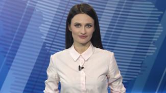 Итоговый выпуск «Вести Воронеж» 30.01.2019
