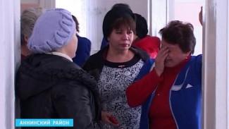 В Воронежской области в срочном порядке расселяют пожароопасные дома-интернаты