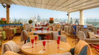 В Воронеже суд приостановил работу панорамного ресторана «Москва» из-за угрозы отравлений