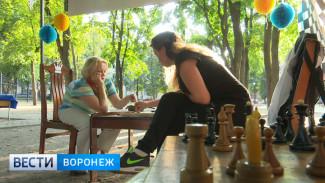 Шахматы, народные песни и клуб голубеводов. Чем «порадуют» воронежцев на День города