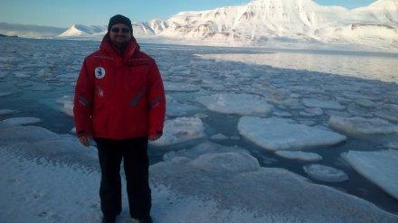 Воронежский полярник перестал выходить на связь после пожара на станции в Антарктиде