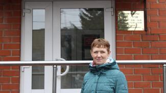 Уборщица из Воронежа спасла из горящего дома инвалида в Липецкой области