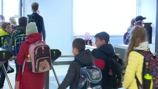 Под видом родителей. В Воронеже проверили охрану школ после трагедии в Казани