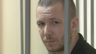 Обвиняемый в зверском убийстве воронежской учительницы проведёт в СИЗО 10 месяцев