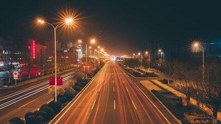 В Воронеже ночью BMW переехал прилёгшего на дорогу мужчину