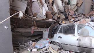 Воронежские власти выразили соболезнования в связи с ЧП в Магнитогорске, где погиб 21 человек