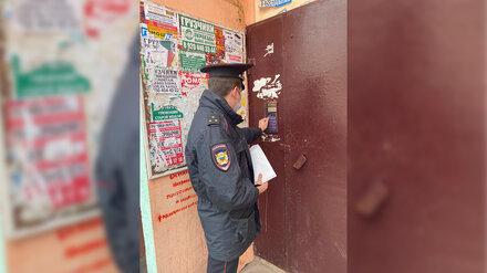 В Воронежской области приезжих из других регионов возьмут под контроль из-за коронавируса