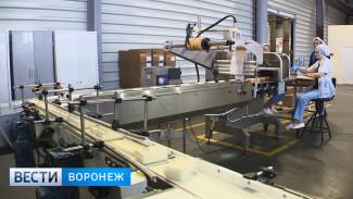 Глава Воронежской области: «Число небольших предприятий должно вырасти на треть»