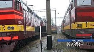Количество грабежей в поездах сократилось вдвое