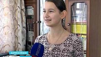 """Мультик борисоглебской школьницы был признан лучшим на фестивале """"Кинотаврик"""""""