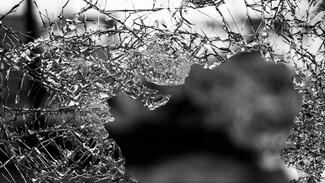 Под Воронежем иномарка насмерть сбила пожилую женщину