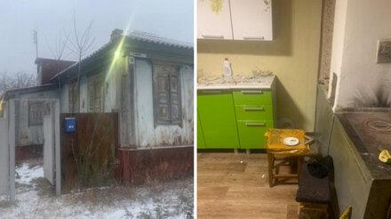 Воронежцу дали 6 лет за удар друга топором по шее