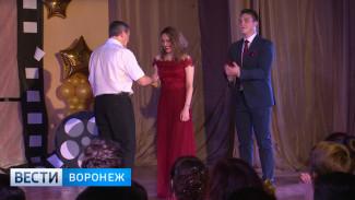С голливудским размахом. Как в Воронеже прошли выпускные вечера