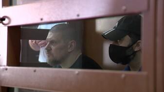 В Воронеже начался суд по делу о заказном убийстве бизнесмена из-за долга в 2 млн долларов