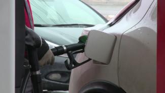 Воронежцы спровоцировали падение цен на бензин