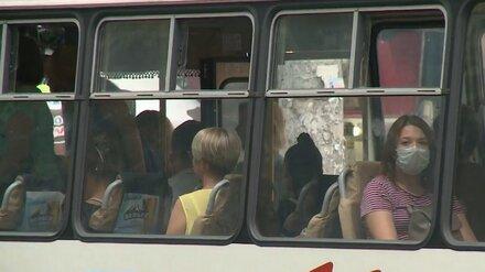 Ещё 465 носителей коронавируса обнаружили в Воронежской области