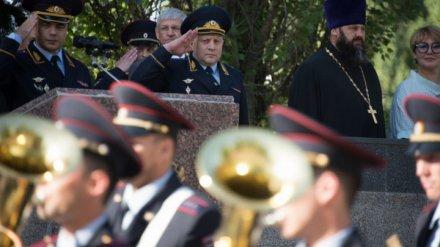 Главного следователя полиции Воронежской области отправили в отставку