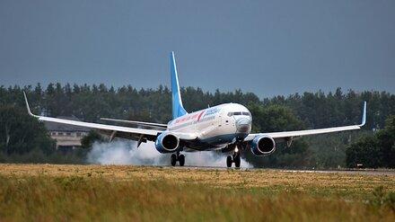 Лоукостер «Победа» будет летать из Воронежа в Москву и Питер круглый год