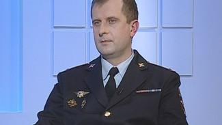 Руководитель областного ГИБДД: И с жезлом приходилось стоять, и протоколы заполнять