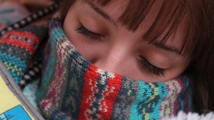 Метеорологи предупредили воронежцев о заморозках до -2 градусов