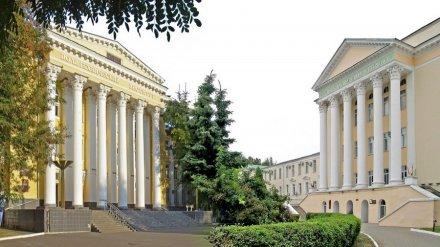 Воронежский опорный вуз построит 15-этажное общежитие для студентов