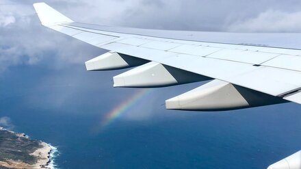 Авиакомпании получили разрешения на рейсы из Воронежа ещё в две страны