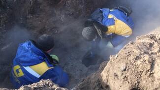 Устранение лишившей тепла тысячи воронежцев аварии сдвинулось на неопределённый срок