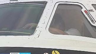 Чрезвычайное происшествие с АН-148 воронежского авиазавода произошло по пути в Архангельск