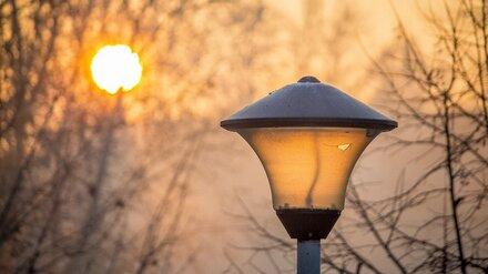Выходные принесут в Воронежскую область долгожданное потепление