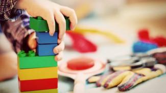 Воронежцам рассказали, как получить место в «дежурных» группах детских садов
