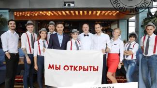 Воронежский ресторан «Москва» возобновил работу после запрета суда